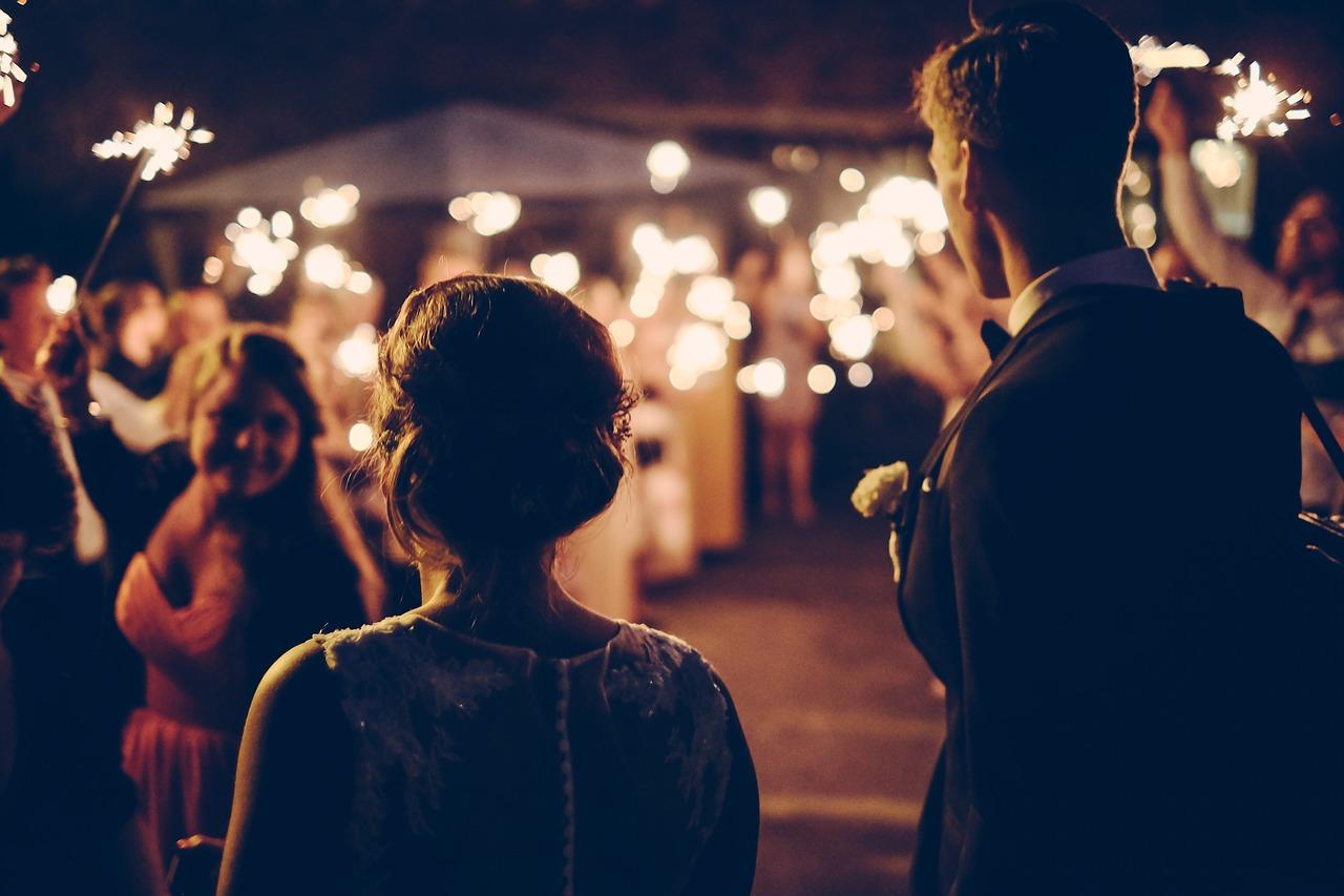 Bröllopscatering i Norrköping för en lyckad fest